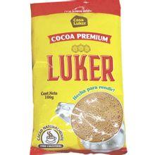 Cocoa LUKER premium x100 g