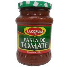 Pasta LA CORUÑA de tomate x250 g
