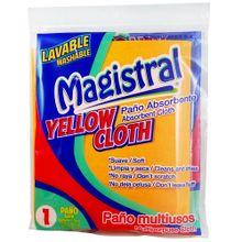 Paño MAGISTRAL yellow absorbente unidad
