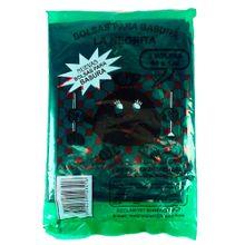 Bolsa para basura LA NEGRITA 94x130 x3 unds