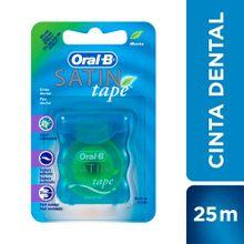 Seda dental ORAL B satín tape x25 m