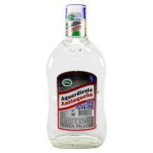 Aguardiente ANTIOQUEÑO sin azucar x750 ml