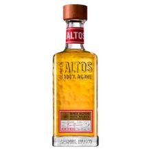 Tequila OLMECA altos reposado x700 ml