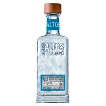 Tequila OLMECA altos plata x700 ml