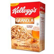 Cereal KELLOGG'S granola x310 g