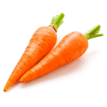 Zanahoria x 0,5 kg