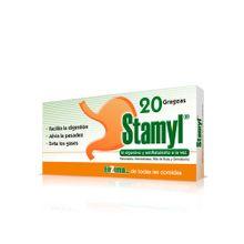 Stamyl FARMA x20 grageas
