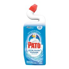 Limpiador líquido PATO advance marina x500 ml