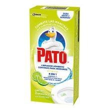 Limpiador PATO lavanda cítrico adhesivo 3 unds x10 g c/u