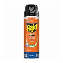 Insecticida RAID aerosol multiproposito x360 ml