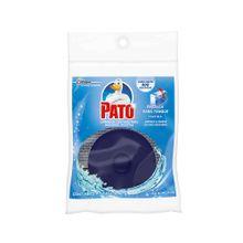 Limpiador PATO tanque azul pastilla x48 g