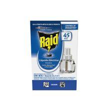Insecticida RAID noches repuesto 12 pastillas x45 g
