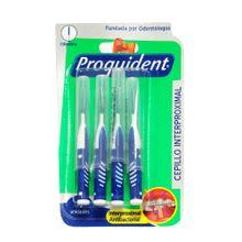 Cepillo interproximal PROQUIDENT x4 unds
