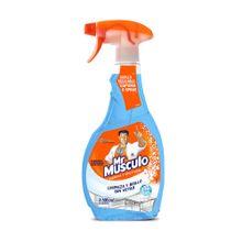 Limpiador MR MÚSCULO fresca x500 ml
