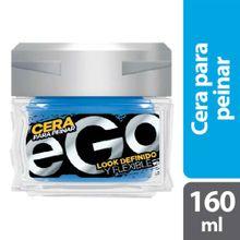 Cera para peinar EGO x160 ml