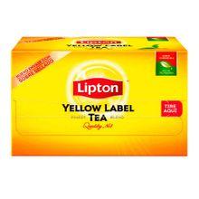 Té LIPTON yellow label x20 sobres