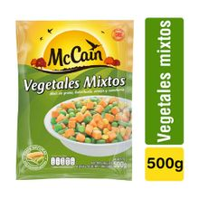 Vegetales MC CAIN mixtos x500 g
