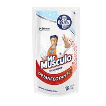 Desinfectante MR MÚSCULO multiusos doy pack x500 ml