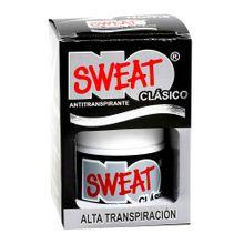 Antitranspirante NO SWEAT clásico uso noche x30 ml