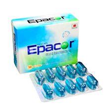 Epacor PROCAPS x30 cápsulas blandas
