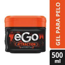 Gel EGO for men attraction x500 ml