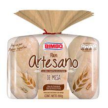 Pan artesano BIMBO mesa x390 g