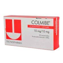 Colmibe TECNOFARMA 10mg-10mg x30 tabletas