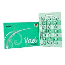 Yael PROCAPS x21 tabletas