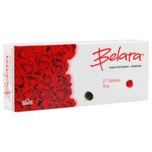 Belara GRUNENTHAL x21 tabletas
