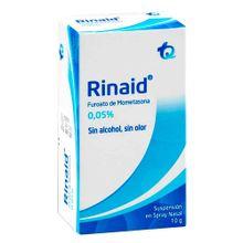 Rinaid TECNOQUIMICAS 0,05% spray nasal x10 g