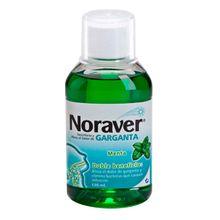 Noraver menta TECNOQUIMICAS solución x120 ml