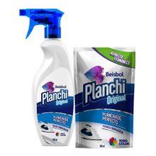 Preplanchado PLANCHI x500 ml + PLANCHI