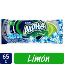 Paleta CREM HELADO aloha limón x65 g