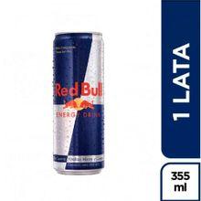 Bebida energizante RED BULL x355 ml