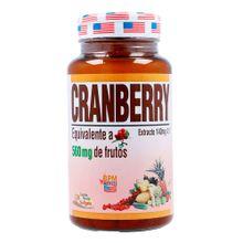 Cranberry NATURAL FRESHLY 560mg x50 tabletas