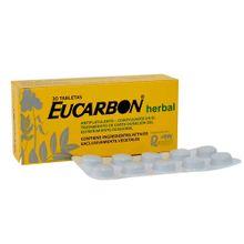 Eucarbon ROPSHON x30 tabletas