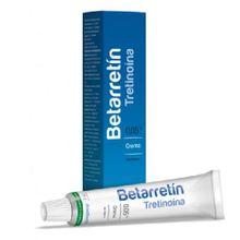 Betarretin SCANDINAVIA crema 0,05% x30 g