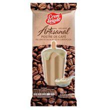 Helado CREM HELADO artesanal café x70 g