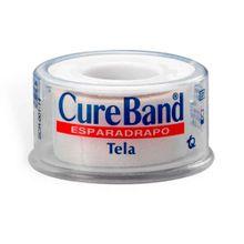 Esparadrapo cure band TECNOQUIMICAS 1/2 x1 yd