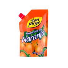 Mermelada de naranja SAN JORGE x200 g