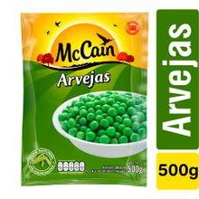 Arveja MC CAIN desgranada congelada x500 g