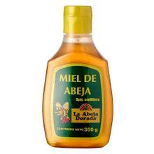 Miel de abeja LA ABEJA DORADA x350 g