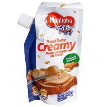 Crema de maní MANITOBA x150 g