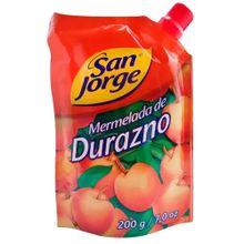 Mermelada de durazno SAN JORGE x200 g