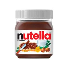 Crema NUTELLA chocolate avellana x140 g