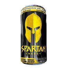 Bebida energizante SPARTAN x269 ml