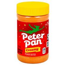 Mantequilla PETER PAN maní cremosa x462 g