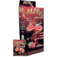 Alivmiel VITAFAR cereza 350 g x25 sobres