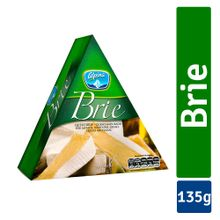 Queso ALPINA brite x135 g