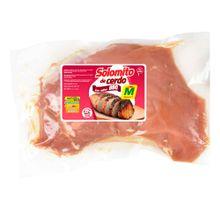Solomito de cerdo sabor BBQ